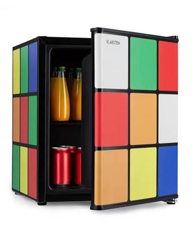 Klarstein Solve, chladnička, mini bar, EEC A+, 48 l