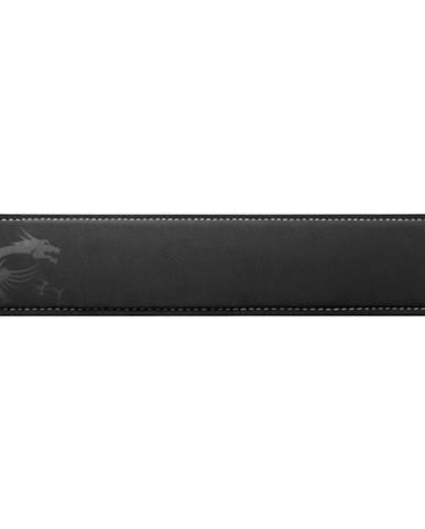 Podložka  MSI Vigor WR01 ke klávesnici, 43 x 8,6 cm čierna