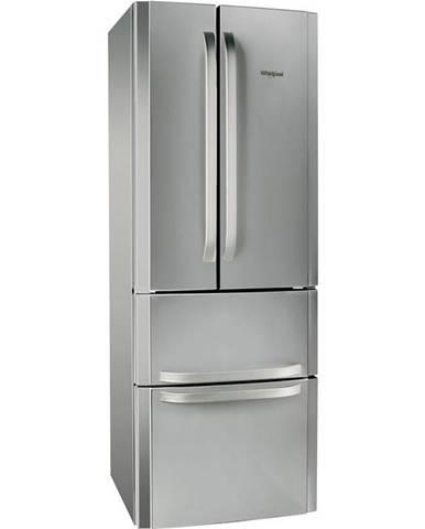 Americká chladnička Whirlpool W4D7 XC2