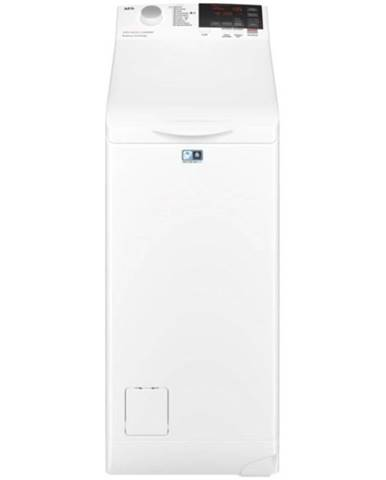 Práčka AEG ProSense™ Ltx6g261c biela