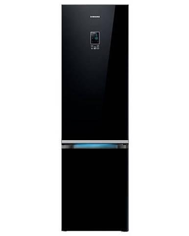 Kombinácia chladničky s mrazničkou Samsung Rb37k63632c/EF