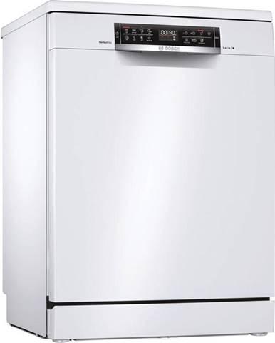 Umývačka riadu Bosch Serie   6 Sms6zdw48e biela