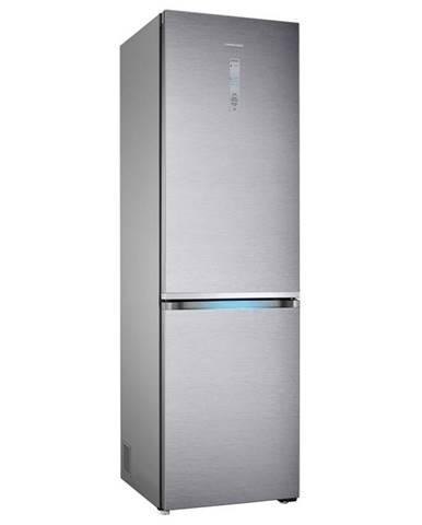 Kombinácia chladničky s mrazničkou Samsung Rb41r7899sr/EF