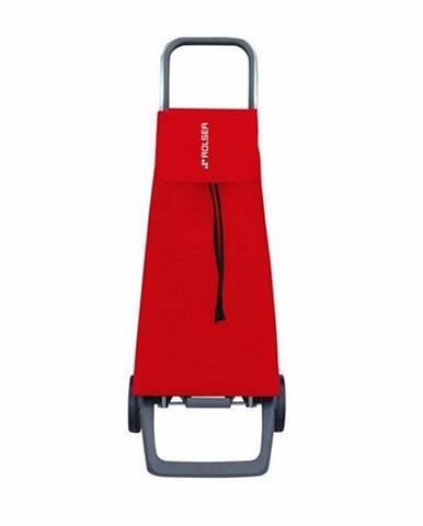Rolser nákupní taška na kolečkách Jet LN Barva: červená