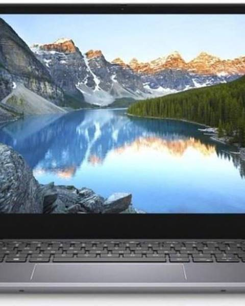 Dell Notebook DELL Inspiron 14 5406 Touch i7 8 GB, SSD 512 GB, 2 GB + ZDARMA Antivir Bitdefender Internet Security v hodnotě 699,-Kč