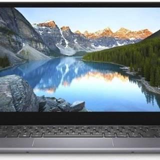 Notebook DELL Inspiron 14 5406 Touch i7 8 GB, SSD 512 GB, 2 GB + ZDARMA Antivir Bitdefender Internet Security v hodnotě 699,-Kč