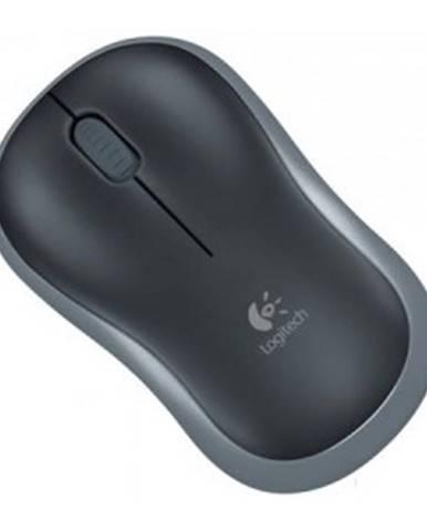 Logitech Wireless MoM185