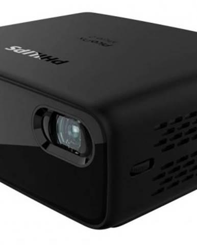 Projektor Philips PicoPix Micro 2, PPX340