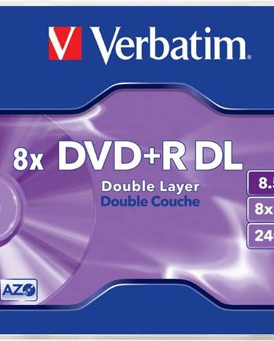 DVD Verbatim DVDV50