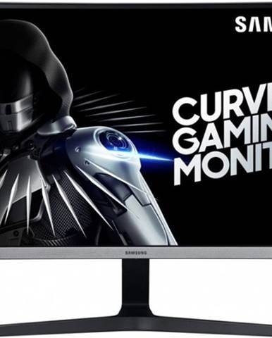 Monitor Samsung C27RG50