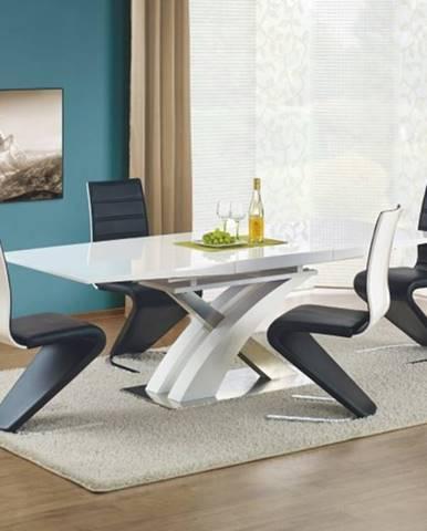 Jedálenský stôl Sandor rozkladací 160-220x90 cm