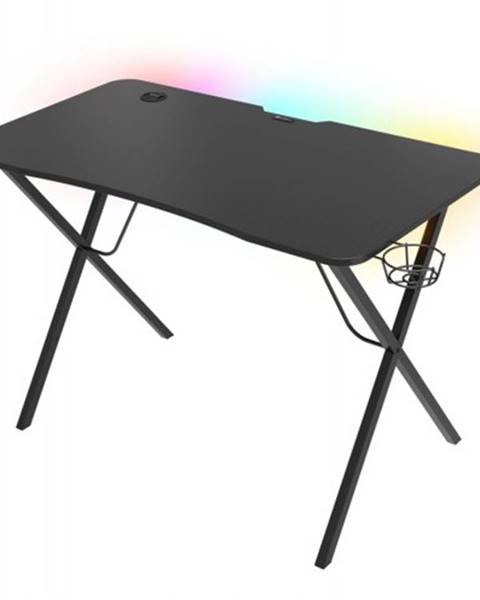 Genesis Herný stôl Genesis Holm 200 RGB