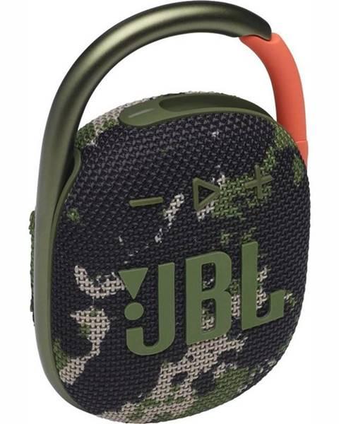 JBL Prenosný reproduktor JBL Clip 4