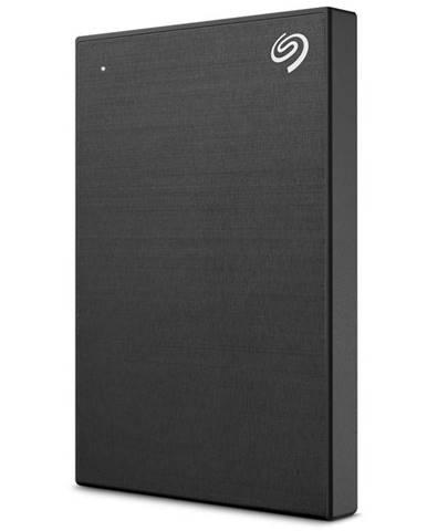Externý pevný disk Seagate One Touch 2TB čierny