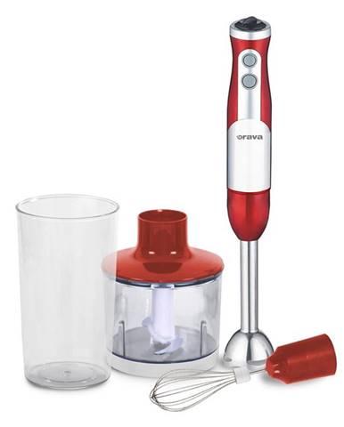 Ponorný mixér Orava RM-800 R červen