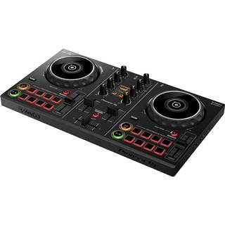 Mixážny pult Pioneer DDJ-200 čierny