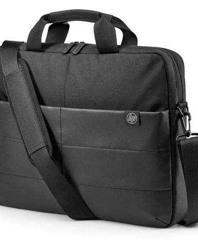 "Brašna na notebook HP Classic Briefcase pro 15.6"" čierna"