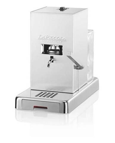 Espresso La Piccola Piccola Silver strieborn