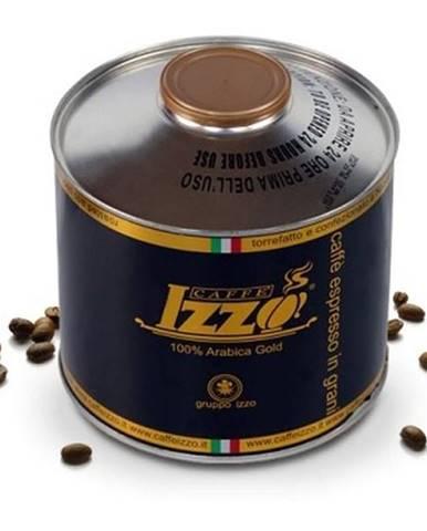 Káva zrnková Izzo Gold 1kg
