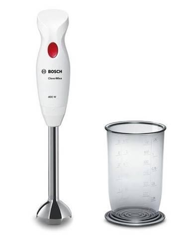 Ponorný mixér Bosch MSM24100 biely/červen