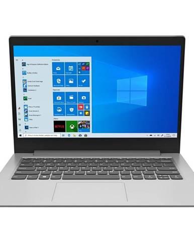 Notebook Lenovo IdeaPad Slim 1-14ADA05 šedý + MS Office 365 pro