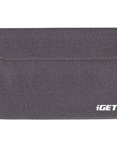 "Púzdro na tablet iGET iC10 na 10.1"" siv"