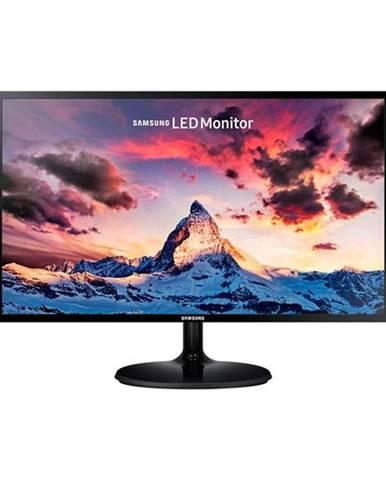 Monitor Samsung S27F350 čierny