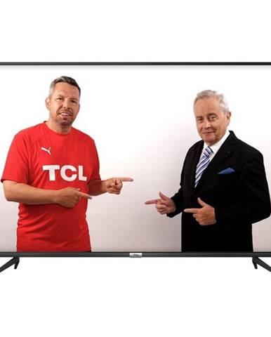 Televízor TCL 55P610 čierna