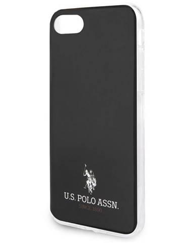 Kryt na mobil U.S. Polo Small Horse na Apple iPhone 8/SE
