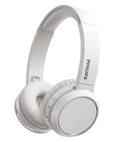 Slúchadlá Philips Tah4205wt biela