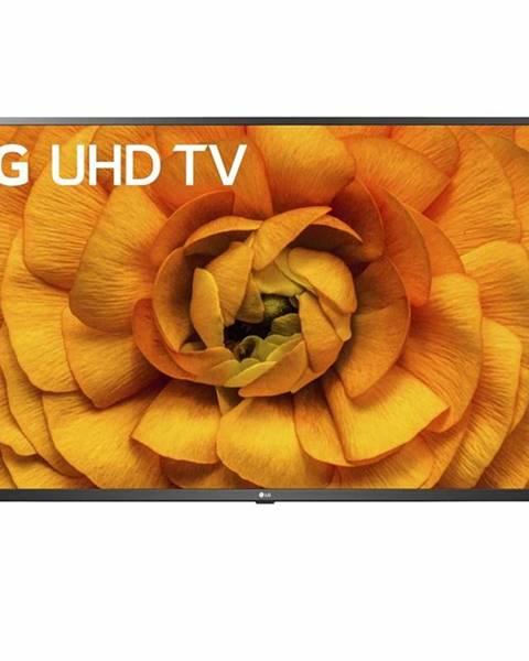 LG Televízor LG 75UN8500 Titanium