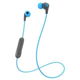 Slúchadlá JLab JBuds Pro Wireless Signature Earbuds sivá/modrá