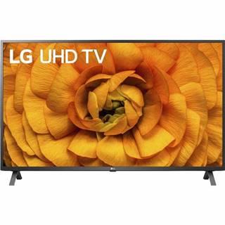 Televízor LG 75UN8500 Titanium