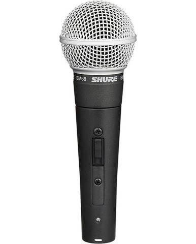 Mikrofón Shure Sm58se