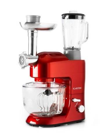 Kuchynský robot Klarstein Lucia Rossa 2G červen