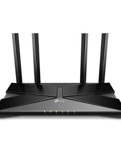 Router TP-Link Archer AX10 čierny
