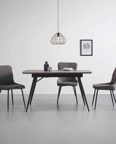 Jedálenský Stôl Adriano 140-180 Cm