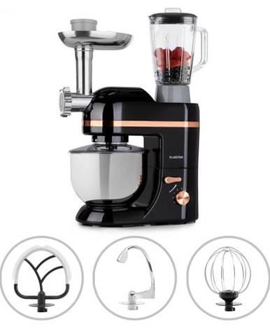 Klarstein Lucia Elegance, kuchynský robot, mixér, mlynček na mäso, 1300W, bez BPA