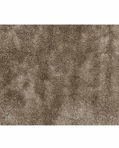 Koberec krémová 140x200 AROBA
