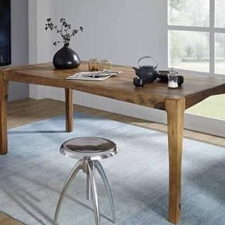 MODERNA Jedálenský stôl 120x85 cm, palisander