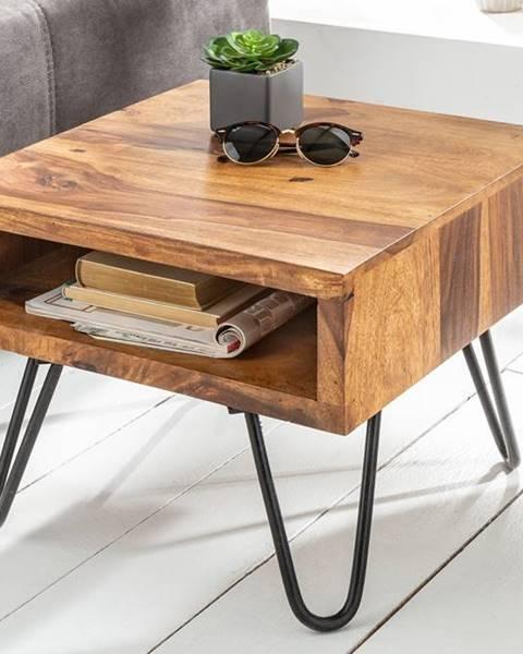 Bighome.sk Príručný stolík MATIS 45 cm