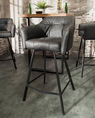 Barová stolička LAFT
