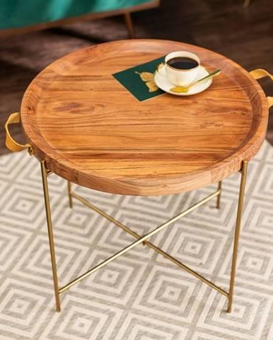 Príručný stolík MENSOON 55 cm