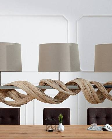 Visiaca lampa VIRGINIE 160 cm