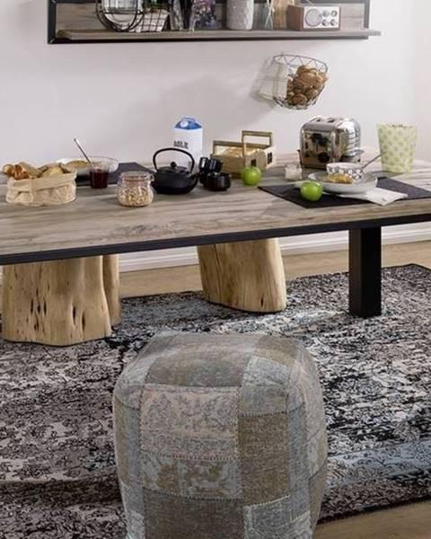 Bighome.sk TIROL Jedálenský stôl 160x90 cm, svetlohnedá, dub