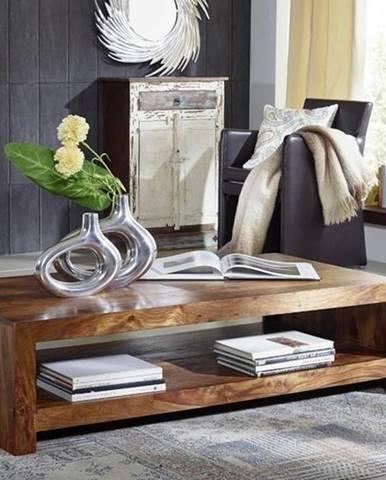 BARON Konferenčný stolík 135x70 cm, palisander