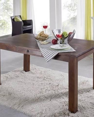 CAMBRIDGE Jedálenský stôl 200x100 cm, akácia