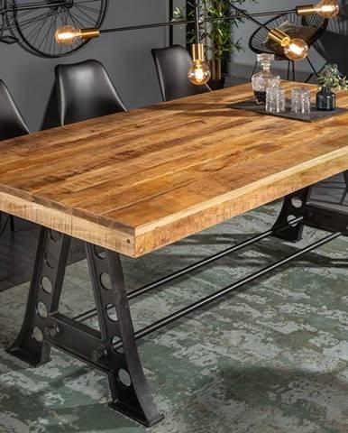 Jedálenský stôl IRONIC 200 cm