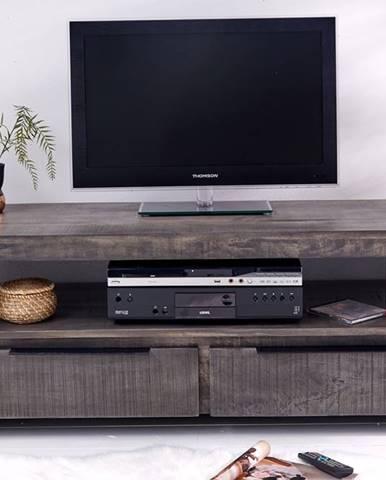 TV stolík IRONIC 130 cm