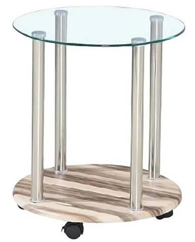 Konferenčný stôl Elongate 4 bali-5